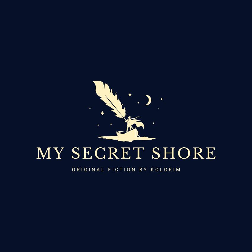 My secret shore